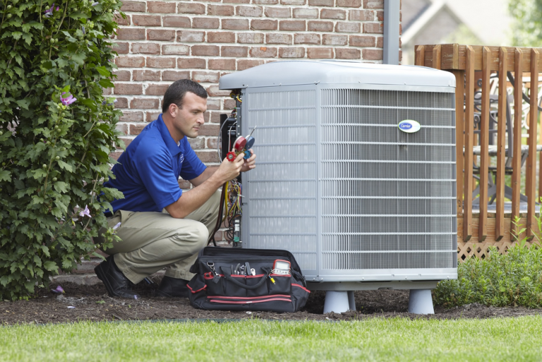 Air Conditioning Service and Repair In McAllen, TX
