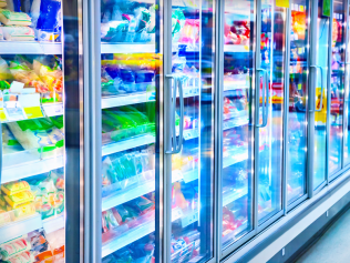 Commercial refrigeration in McAllen, TX